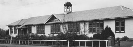 Hokowhitu School