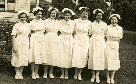 Rostrata Nurse Aids