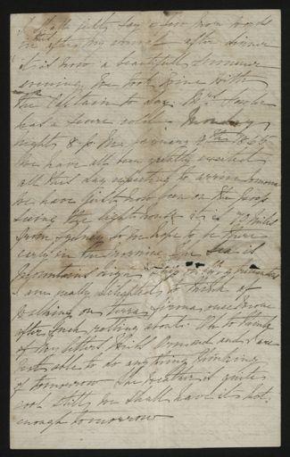 Shipboard Diary Emily J. Hewitt [Shannon] - 30