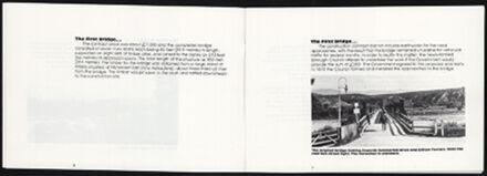 The Fitzherbert Bridges 1877-1987 - 5