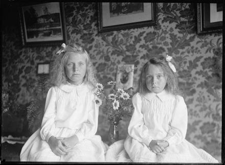 Unidentified Girls