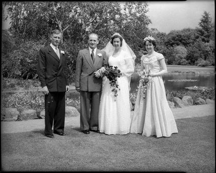 Boaithwaite - Ralph Wedding