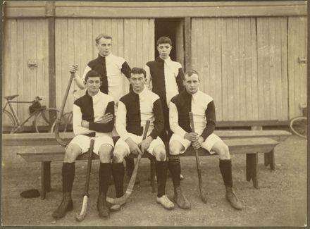 Palmerston North High School, Hockey Team