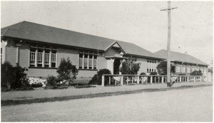 Central School, Palmerston North