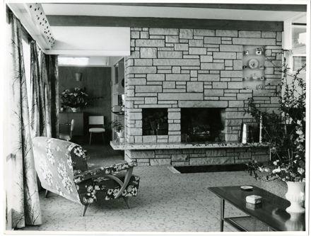 Dr Uttley house - interior (3)