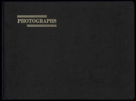 Alexander Clark Photograph Album - Cycling