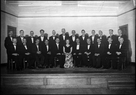 Male Choir, Palmerston North