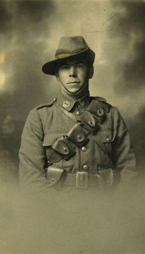 Trooper Dewar