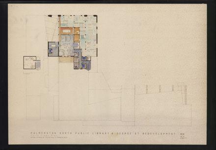 Palmerston North Public Library & George Street Redevelopment 5