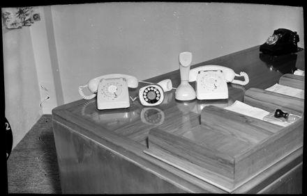 """Latest Coloured Telephones"""