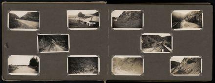 Manawatū Gorge Photograph Album - 11