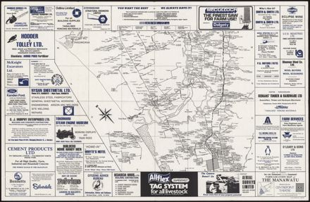 Map Section 4