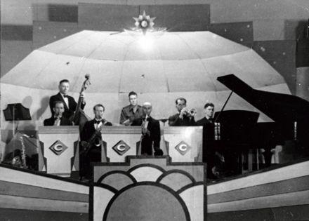 Commandos Orchestra