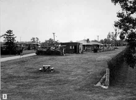 Municipal Camping Grounds, Dittmer Drive