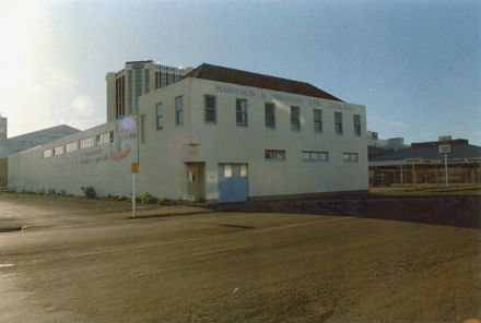 Barraud and Abraham Ltd, Taonui Street