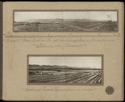 Souvenir of Miranui and Weka Flaxmills Page 3