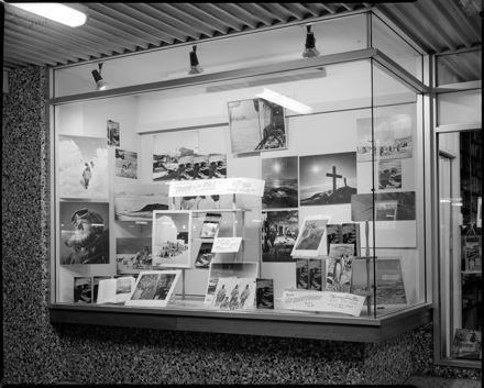 G.H. Bennett Ltd Shopfront