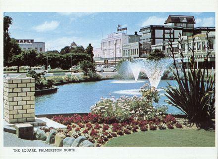 Centennial Book of Views around Palmerston North, 1870s-1970s 2