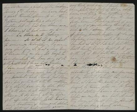 Shipboard Diary Emily J. Hewitt [Shannon] - 29
