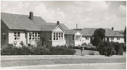 House - Andrew Avenue
