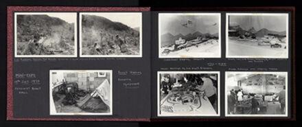 Ashhurst Scout Group Album, 1967-1973 3