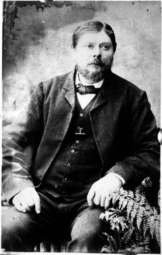 Samuel Dawick