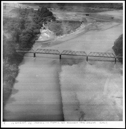 Ashhurst Road Bridge