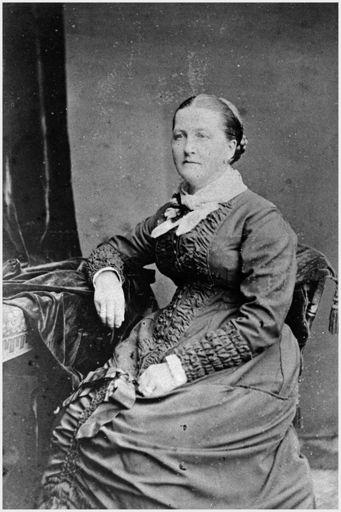 Mrs Arthur Petersen