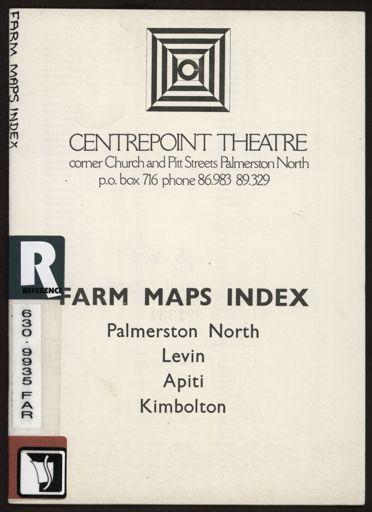 Index - cover