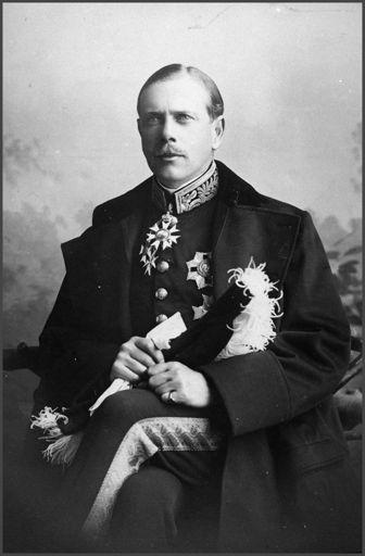 H. E. Lord Plunket