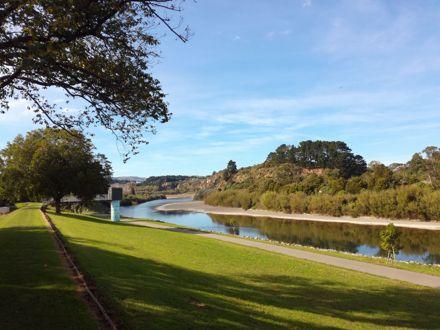 Manawatū River Walkway