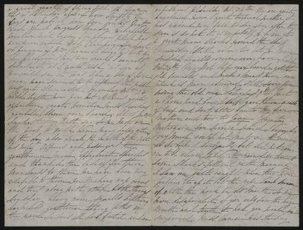 Shipboard Diary Emily J. Hewitt [Shannon] - 11