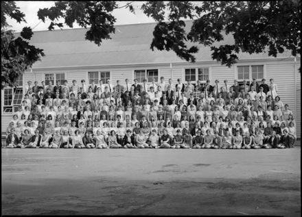 Teachers Training College Group