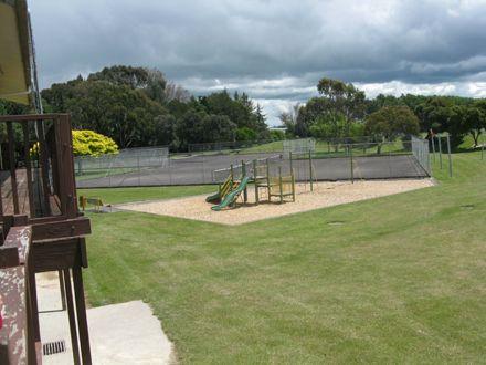 Colquhoun Park playground