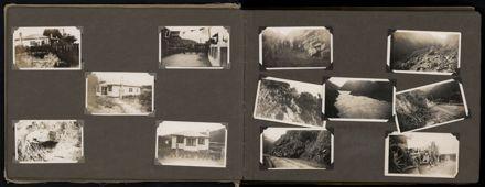 Manawatū Gorge Photograph Album - 10