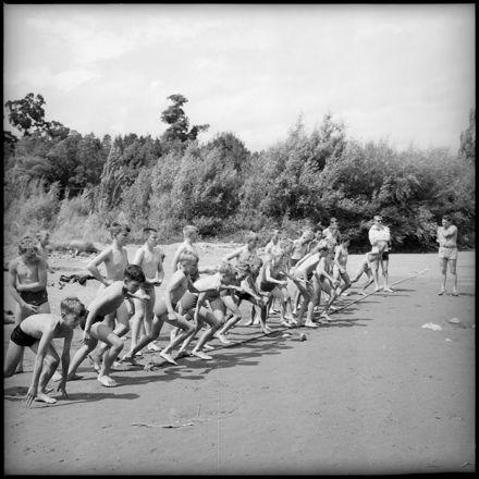 """""""Giant Totara"""" [Boys Racing]"""