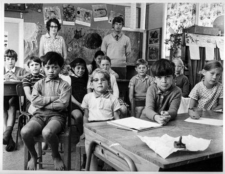 Pohangina School