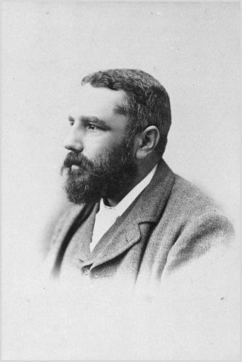 Dr John Henry Lee McIntyre (c1850-1910)