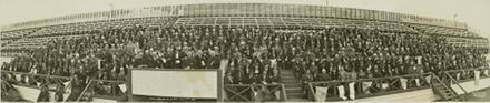 'Old Identies', Palmerston North Diamond Jubilee
