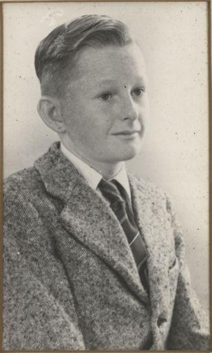 Rex Lucinsky - Tennent Prize, 1946