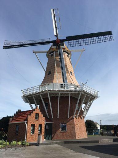 De Molen, Windmill