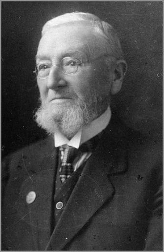 John Herbert Hankins