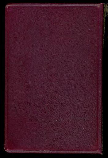 Illuminated Address to James Hallam