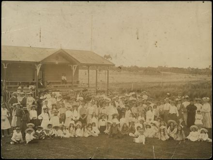 Sports Day - Craven School for Girls