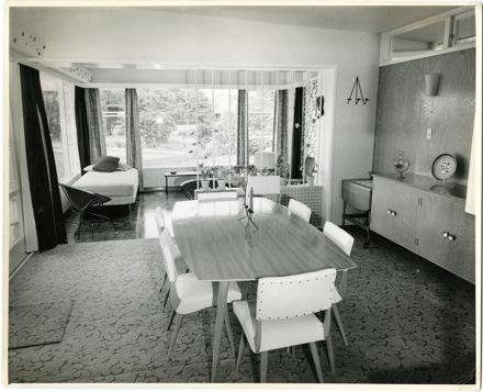 Dr Uttley house - interior (2)