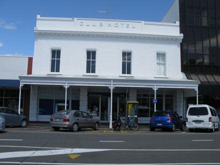 Club Hotel, Church Street