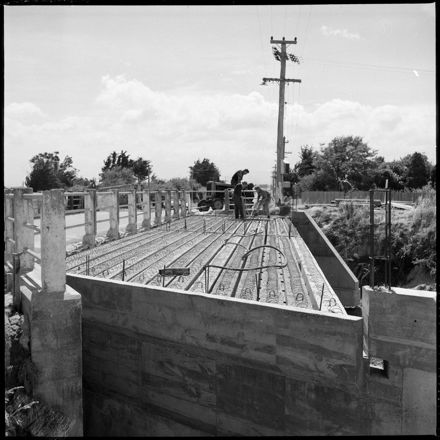 """Bridge Widening Process"" [Mangaone Stream]"