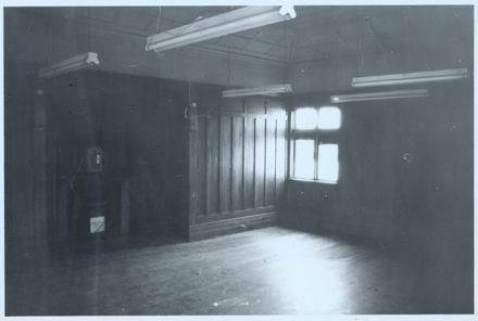 Caccia Birch Pre-Restoration Photograph