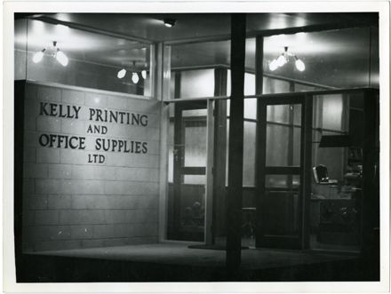 Kelly Printing and Office Supplies