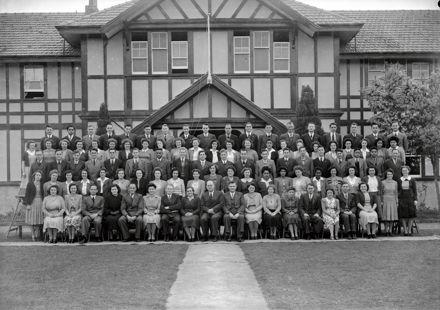 Seventh Day Adventist Oroua Missionary School in Longburn